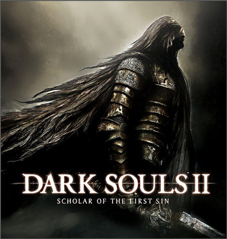 �_�[�N�\�E��2 �X�J���[�I�u�U�t�@�[�X�g�V��(DARK SOULS II,SCHOLAR OF THE FIRST SIN)�U���K�C�h